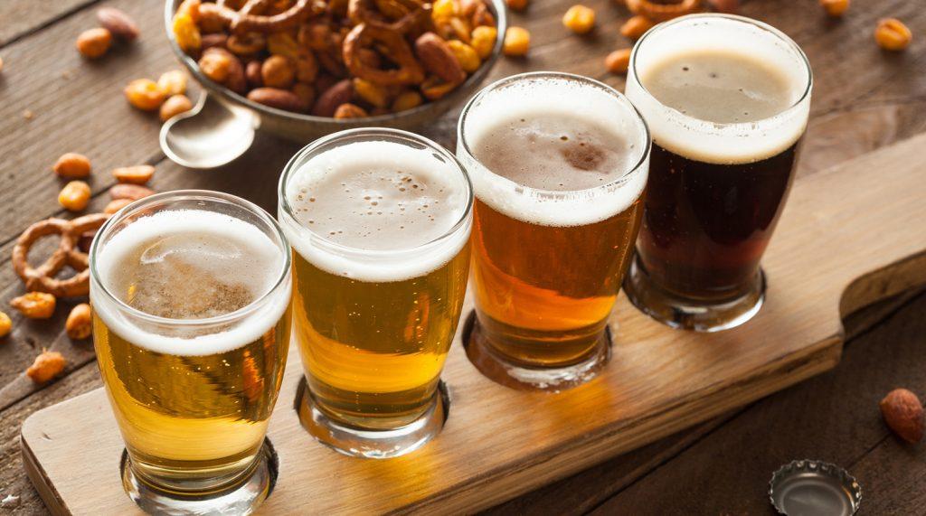Сегодня для вас – пивас!