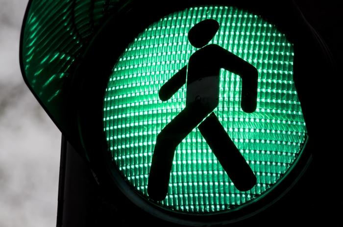 Зеленый свет вашему бизнесу!