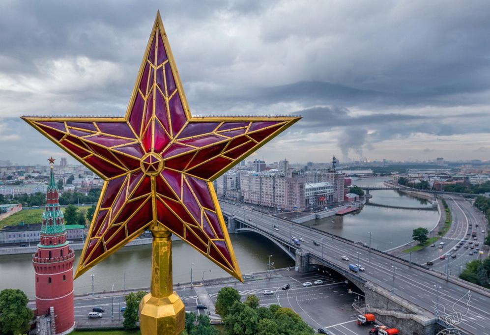 Зажги звезду!
