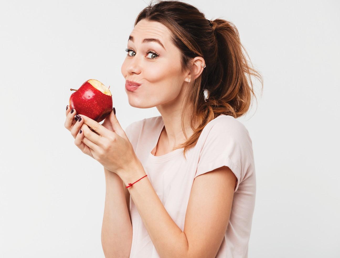 ЯБЛОКО: от яблони до символа успеха