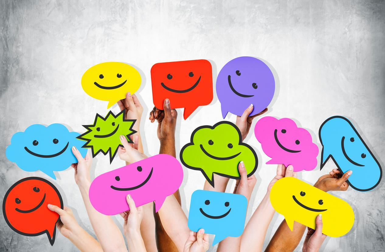 2 октября весь мир отмечает День улыбки!