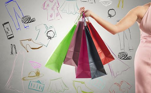 Отмечай Всемирный День шопинга вместе с PrintHit!
