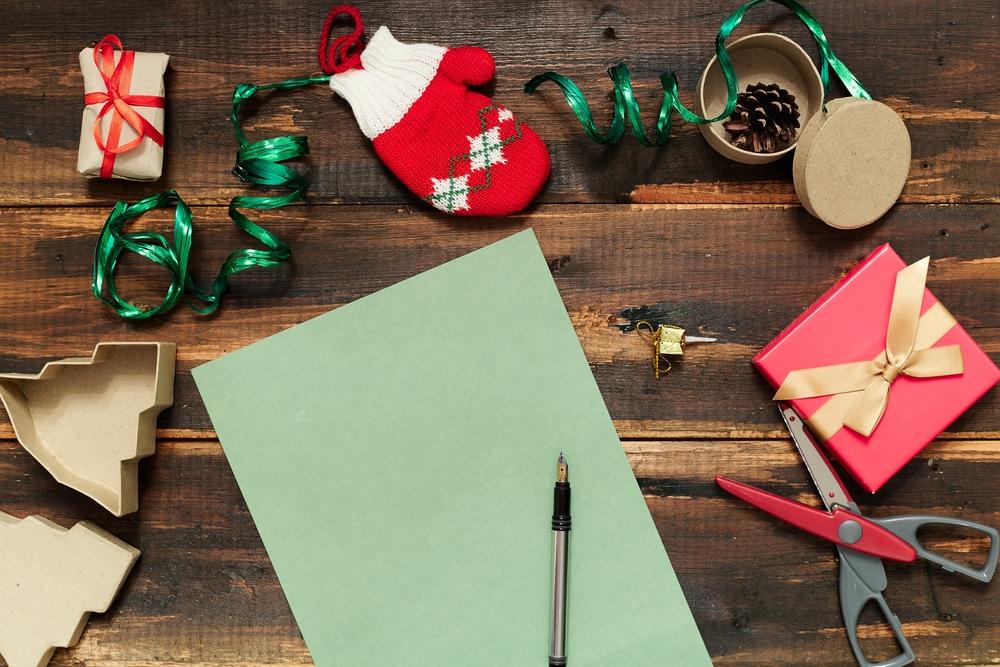 Кто пишет письма Деду Морозу 4 декабря – тот поступает мудро!