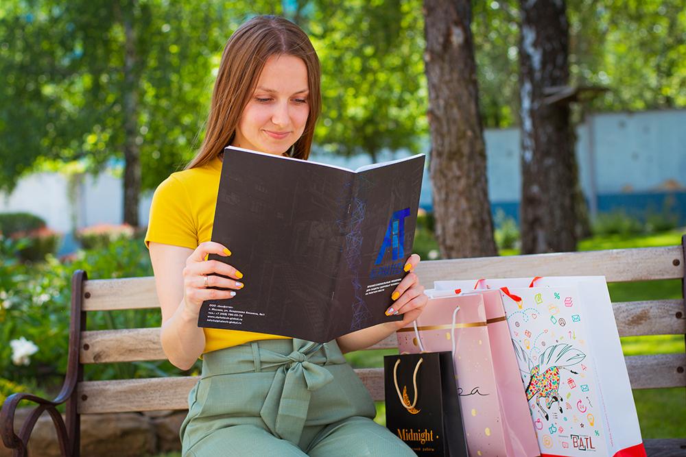 Полиграфия для учебных заведений: путь к знаниям