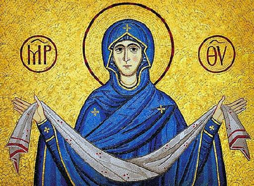 Онлайн-типография PrintHit поздравляет вас с праздником Покрова Пресвятой Богородицы!
