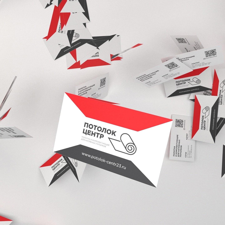 Как выбрать изображение для визитки?
