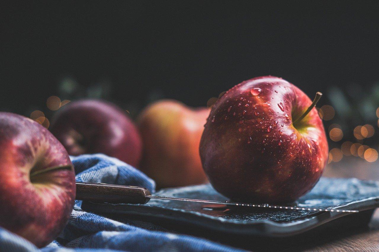 21 октября - День яблока!